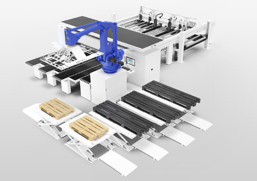 Homag Reveals The Future For Woodworking Production At Ligna